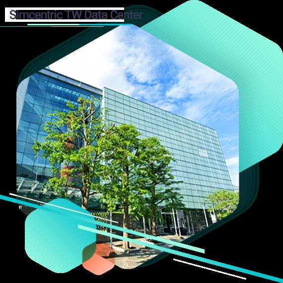 Simcentric TW Data Center